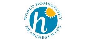 world homeopathy week